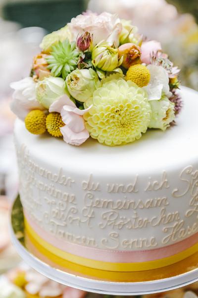 Hochzeitstorte und Florist Koeln