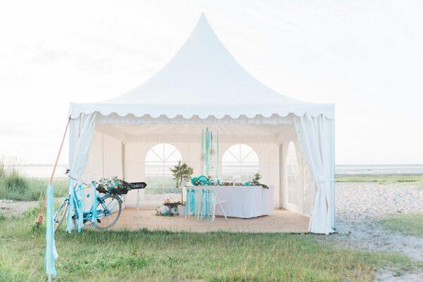 Heiraten-an-der-Nordsee-Hochzeitspagode