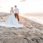 Hochzeitsfotos-Nordsee-Strand-Schillig