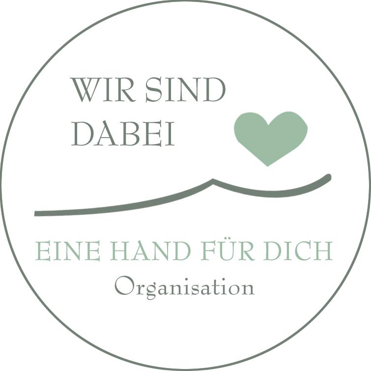 Logo - Eine Hand für Dich